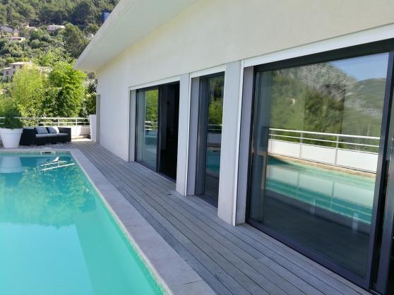 Ollioules Superbe Villa contemporaine