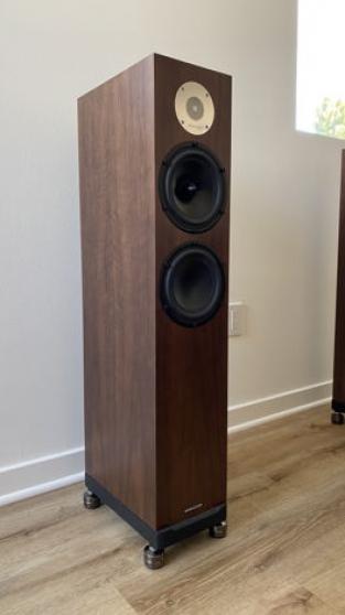 Spendor D7.2 Floorstanding Speaker