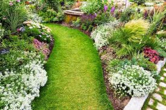 Jardinier H/F