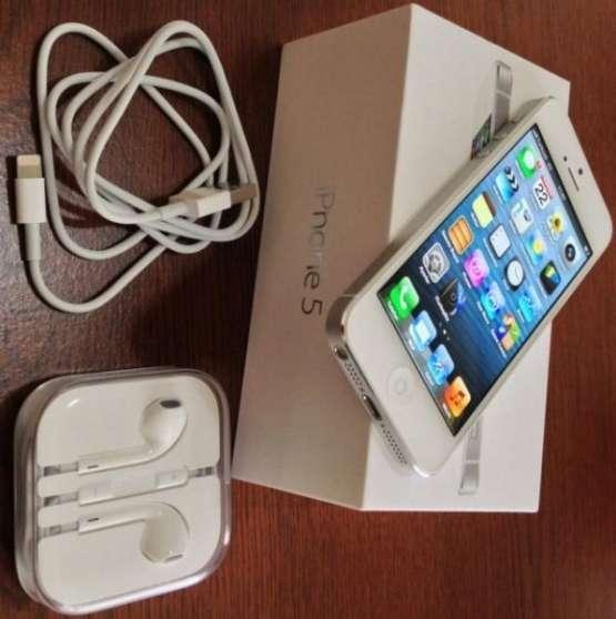 Forsale: Apple Iphone 5 64GB Unlocked