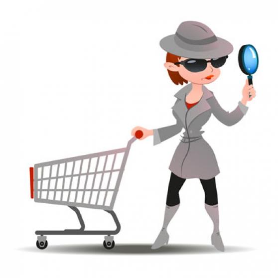 Annonce occasion, vente ou achat 'Cherche clients mystère 900 euros'