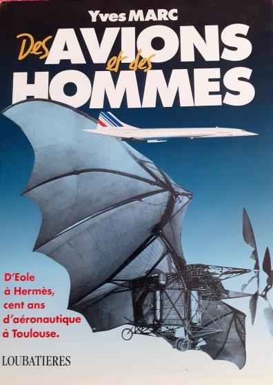 Annonce occasion, vente ou achat 'Ouvrage sur l\'aviation civile à Toulouse'
