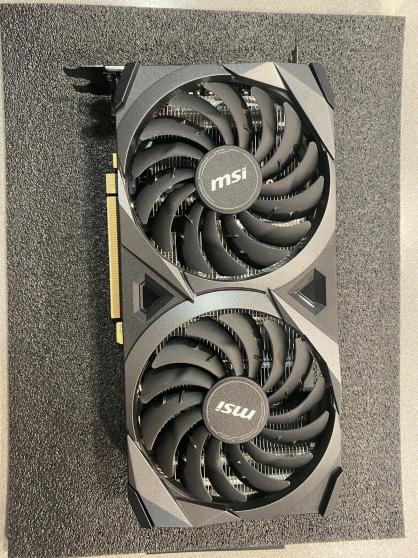 MSI GeForce RTX 3070 - Photo 2