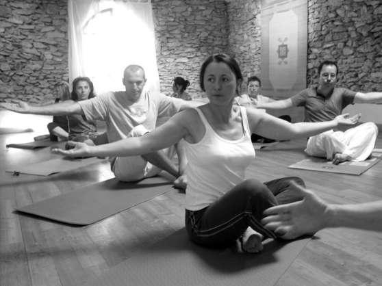 Cours de Pilates à Arcueil