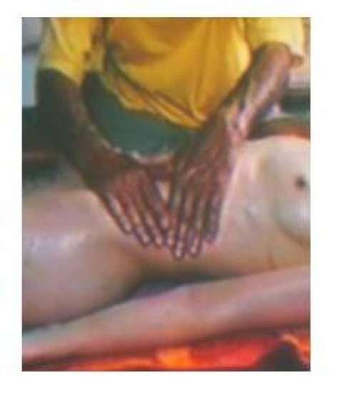 video massage erotique Antibes
