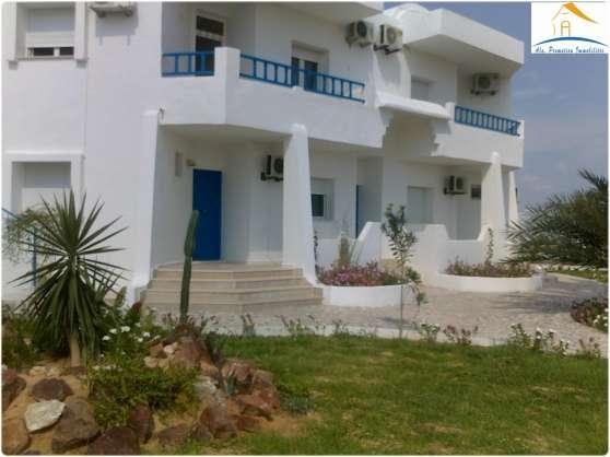A vendre, bel appartement vue sur mer