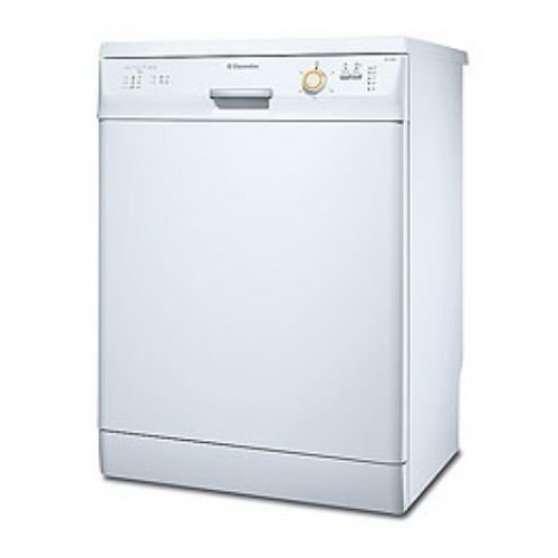 Lave-vaisselle electrolux ESF63020
