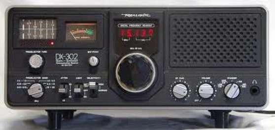 recepteurs 0/30 mhz
