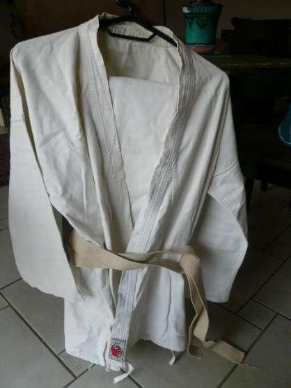 Annonce occasion, vente ou achat 'kimonos'