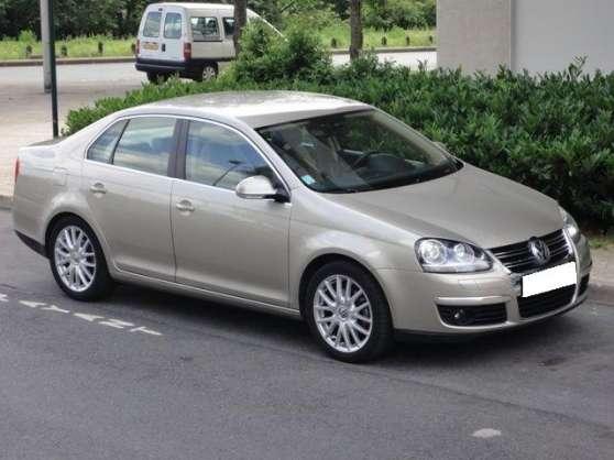 Volkswagen Jetta iii 2.0 tdi 140 carat d