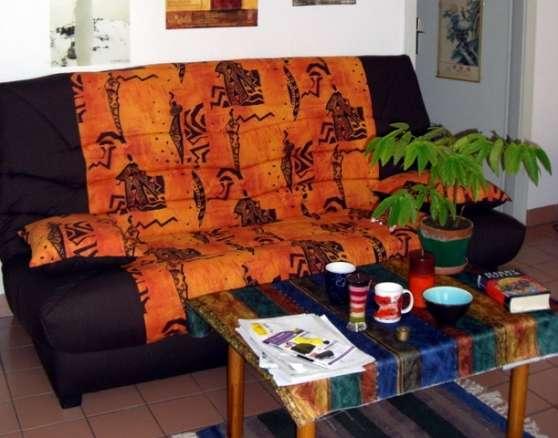 clic clac mod le emma de conforama strasbourg meubles. Black Bedroom Furniture Sets. Home Design Ideas