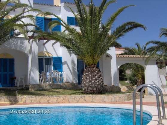 ESPAGNE Peniscola villa piscine garage