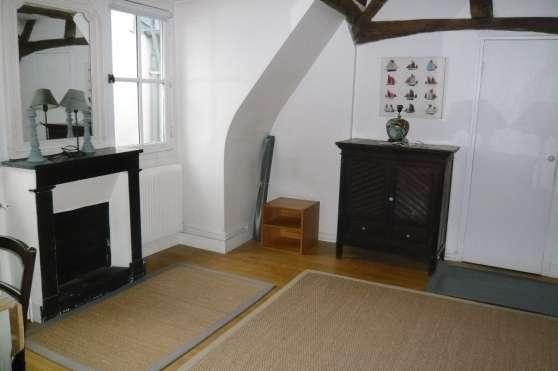 appartement 2 pièces - 45m²