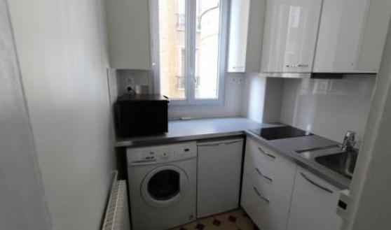 Bel appartement libre à louer sur paris