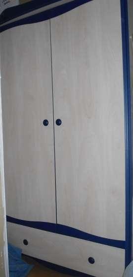 armoire chambre garçon