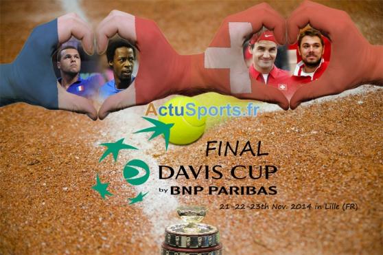 Annonce occasion, vente ou achat '3 billets 3 jrs pour la du coupe Davis'