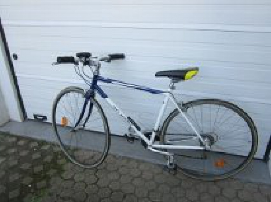 Vélo route Spego