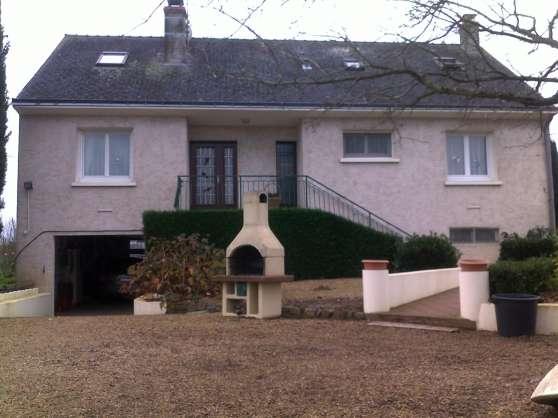 Maison Saint mathurin 186 000 €.