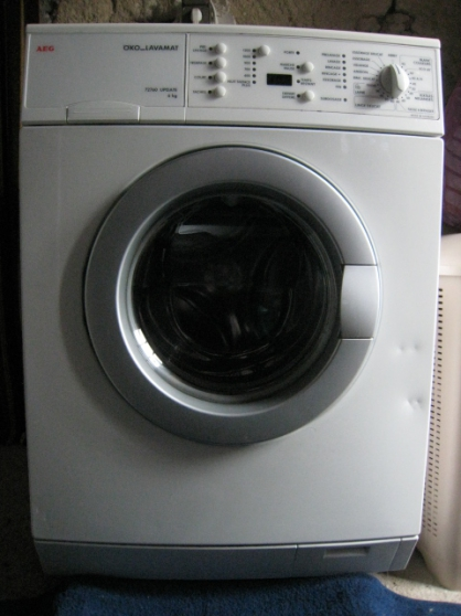 Lave linge electrom nager machines laver l otoing - Petites machines a laver ...