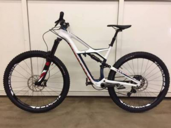 Annonce occasion, vente ou achat 'Specialized Enduro FSR Expert Carbon 29'