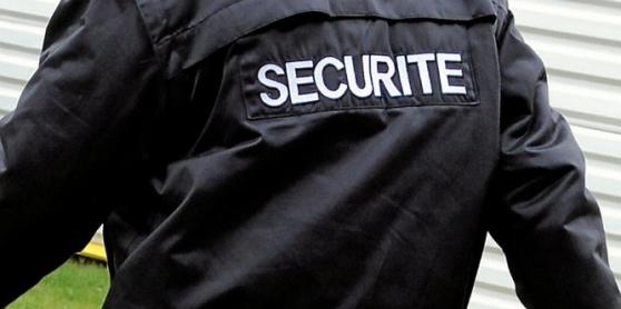 Annonce occasion, vente ou achat 'Agent de sécurité (H/F)'