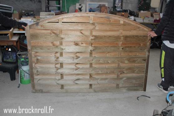panneaux de bois - Annonce gratuite marche.fr