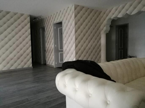 Vends appartement