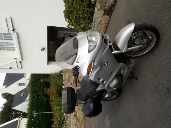 BMW 1150rt