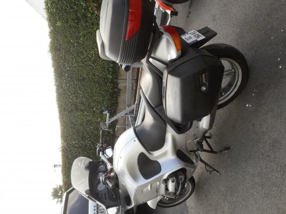 BMW 1150rt - Photo 2
