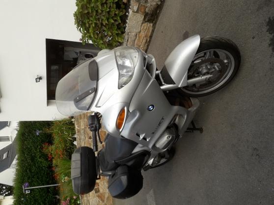 BMW 1150rt - Photo 3