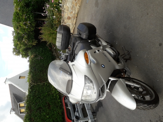 BMW 1150rt - Photo 4