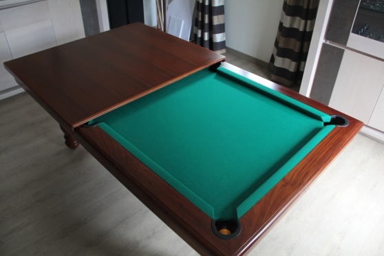 Annonce occasion, vente ou achat 'Table de salon billard LAFUGE –'