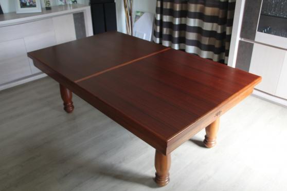 Table de salon billard LAFUGE – - Photo 2