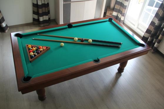 Table de salon billard LAFUGE – - Photo 3