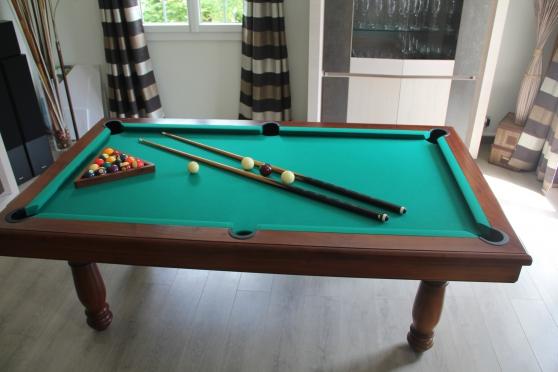 Table de salon billard LAFUGE – - Photo 4