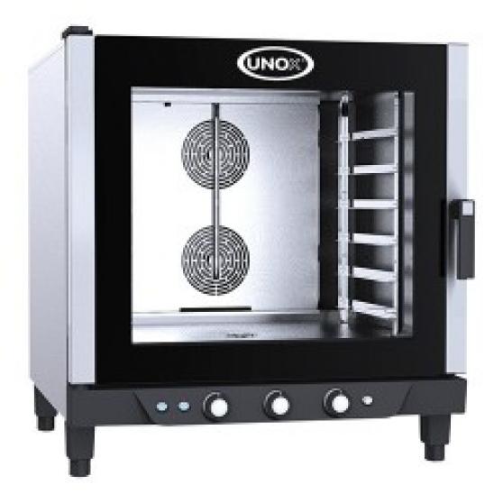 Four bake-off bakerlux manual inox 6x60x