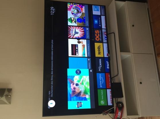 TV SONY KDL-65W859C 165 cm