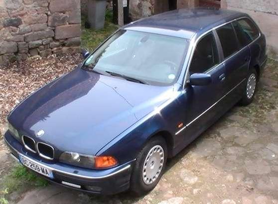 BMW 523i Automatique break