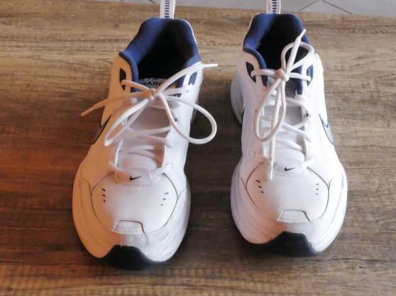 chaussures nike basket - Photo 2