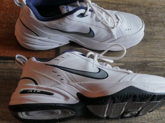 chaussures nike basket - Photo 4