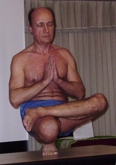 Cours de Yoga et séance de massage