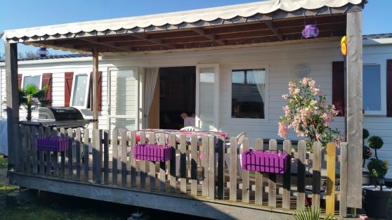 mobil-home hacienda