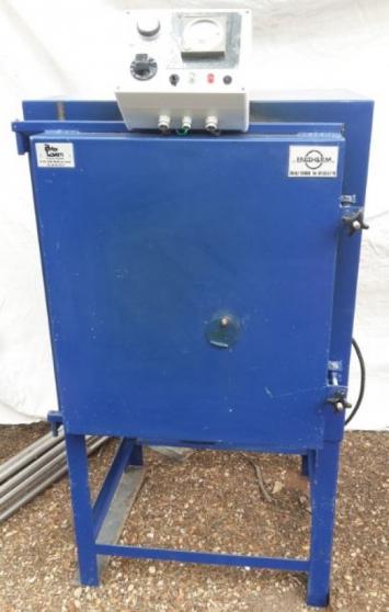 Four électrique ENITHERM modèle FM 230 G