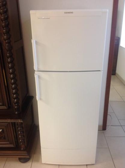 Annonce occasion, vente ou achat 'Réfrigérateur 2 portes'