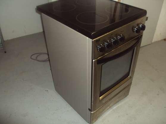 Cuisiniere FAUR CVC 4086