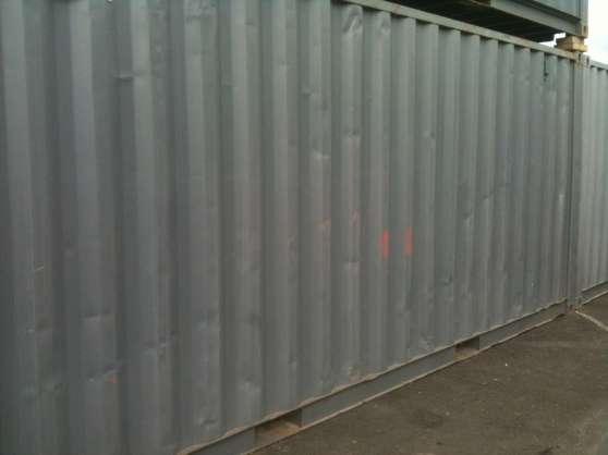 container 20 39 occasion bordeaux mat riaux de construction baraques de chantier bordeaux. Black Bedroom Furniture Sets. Home Design Ideas