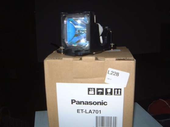 lampe vidéo projecteur Panasoni occasion