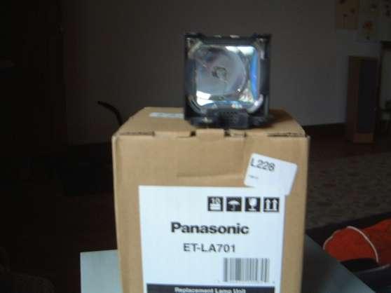 lampe vidéo projecteur Panasoni occasion - Photo 3
