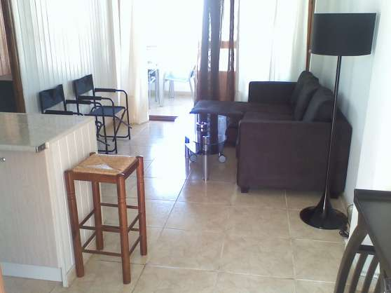 Appartement de charme en Espagne