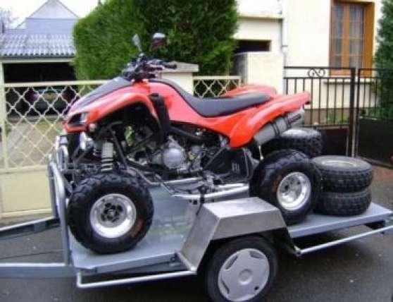 beau quad kawazaki 700 kfx moto scooter v lo quads belgique anvers reference mot qua. Black Bedroom Furniture Sets. Home Design Ideas